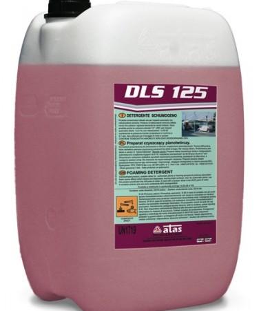 DLS 125, 10 кг - активная пена для бесконтактной мойки