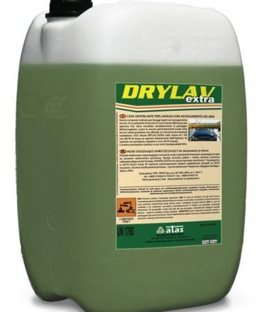 Drylav Extra, 1л - жидкий воск