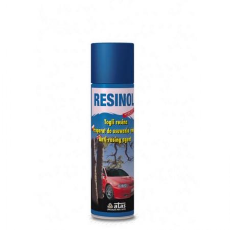 Resinol, 250 мл - очиститель от смолы