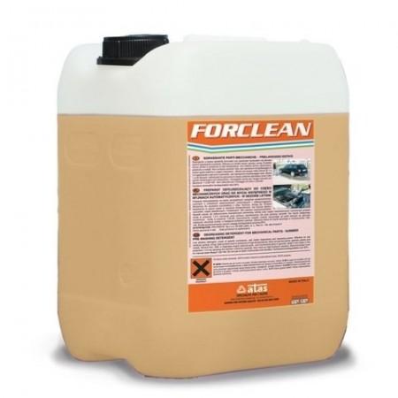 FORCLEAN, 10кг - очиститель для двигателя