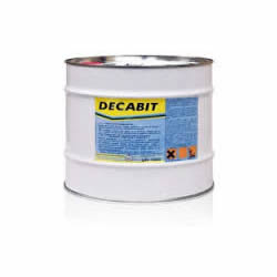 DECABIT, 6л - очиститель от битума, гудрона