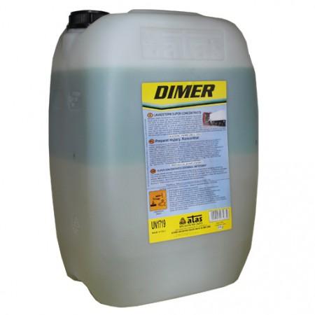 DIMER, 25кг - пена для бесконтактной мойки