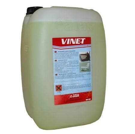 VINET, 10 кг - средство для химчистки