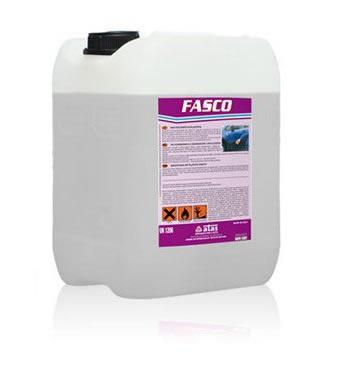 FASCO, 8 кг - средство для внешнего пластика