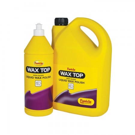 Wax Top, 1л - жидкий воск