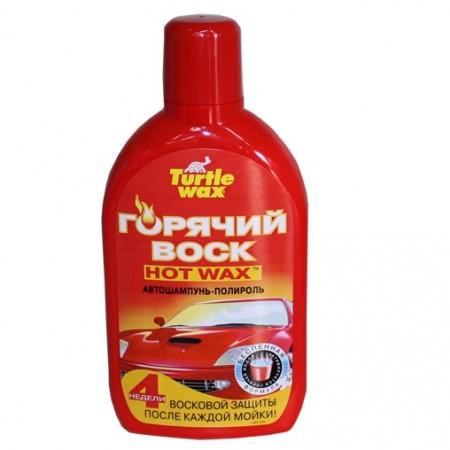 T 3995 Hot Wax, 500мл -  горячий воск-шампунь