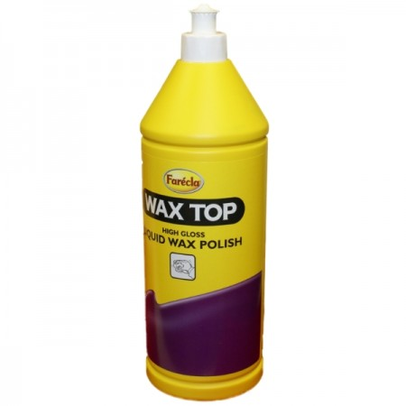 Wax Top, 500мл - жидкий воск