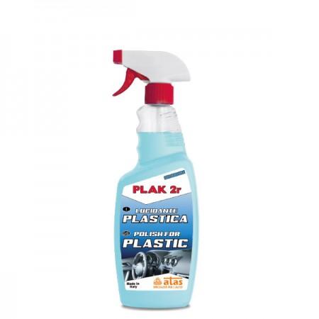 PLAK 2R, 750 мл - средство для полировки пластика
