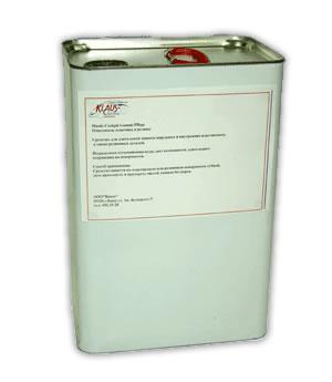 PLASTIC COCKPIT GUMMI PFLEGE,1л - средство для шин