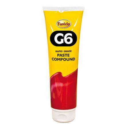FARECLA G6, 500мл - Эмульсия полировочная в сухую