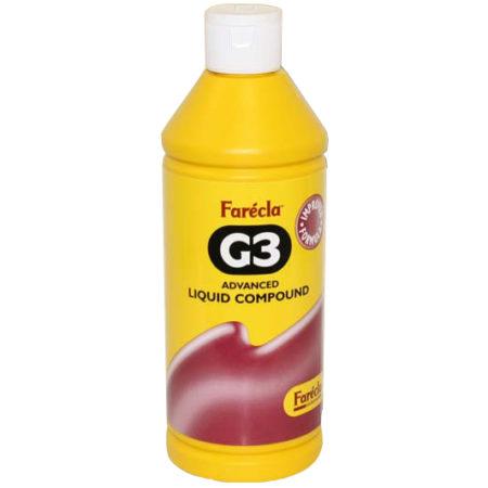 G3, 400г - Паста абразивная универсальная