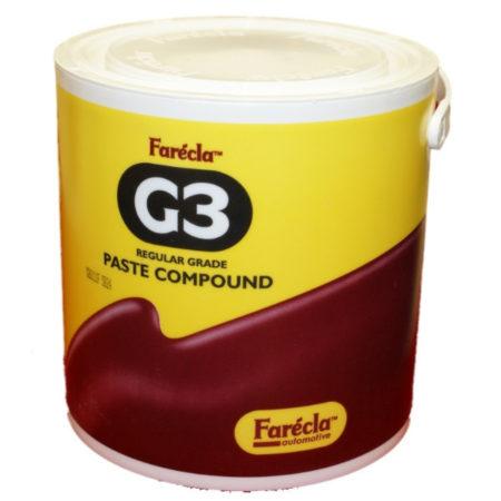 G3, 4кг - Паста абразивная универсальная