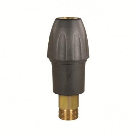 """Штуцер быстроразъёма """"KW"""" (мама) для пистолетов высокого давления. (латунь)"""