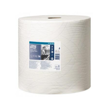 ADVANCED 430 - Бумажные салфетки 2-х слойные, 500 отрывов (белые)