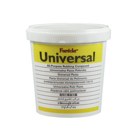 FARECLA UNIVERSAL, 1кг - универсальная абразивная полировальная паста
