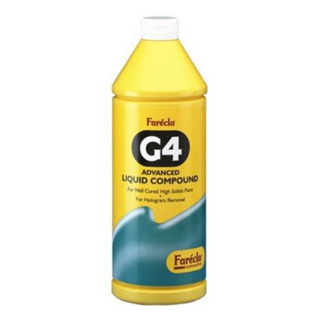 G4 HS Liquid, 1л - Полировочная эмульсия