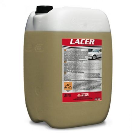 LACER, 10 кг - средство для дисков