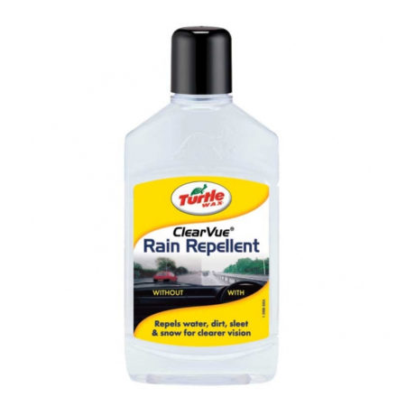 CLEARVUE RAIN REPELLENT, 300мл - антидождь